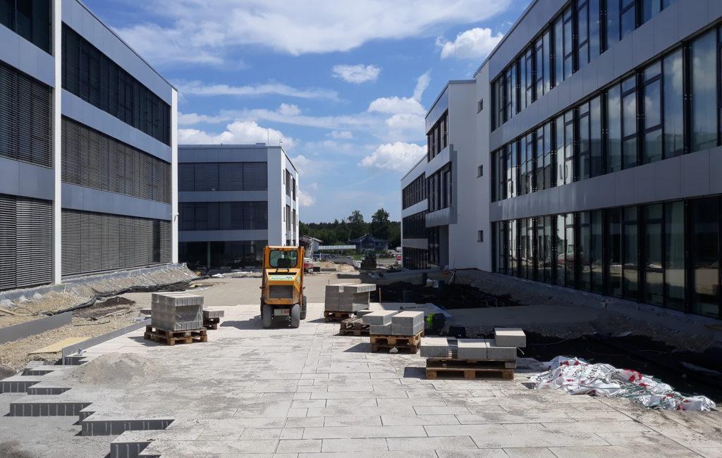 Hexal Campus